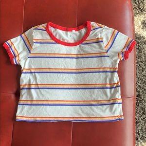 PacSun CropTop Shirt